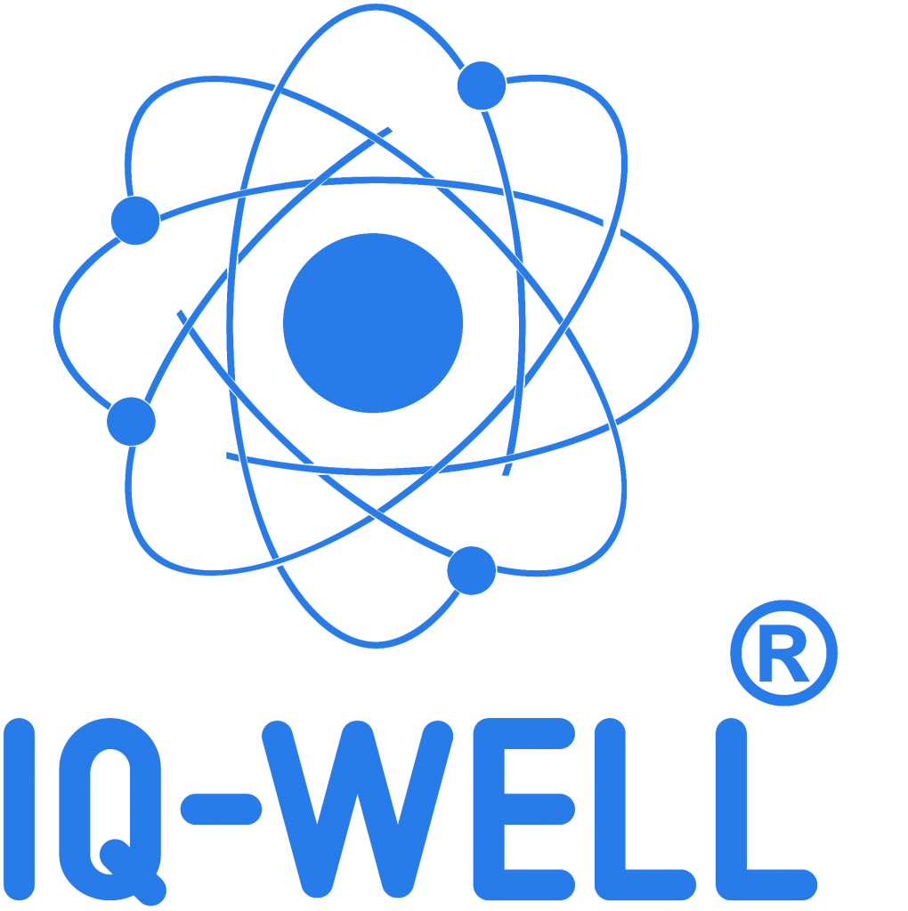 logo iqwell